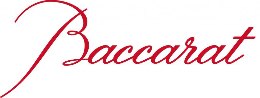 Logo partenaire Baccarat