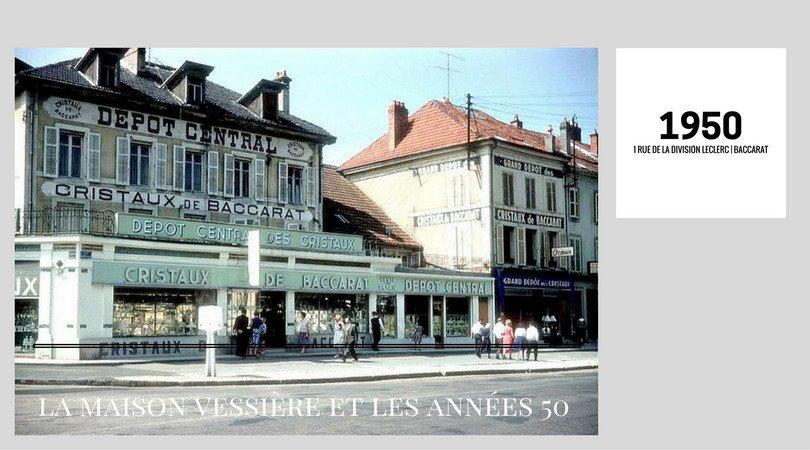Bijoux baccarat luxembourg