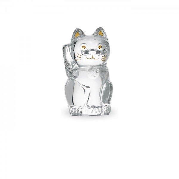 chat-porte-bonheur-Baccarat