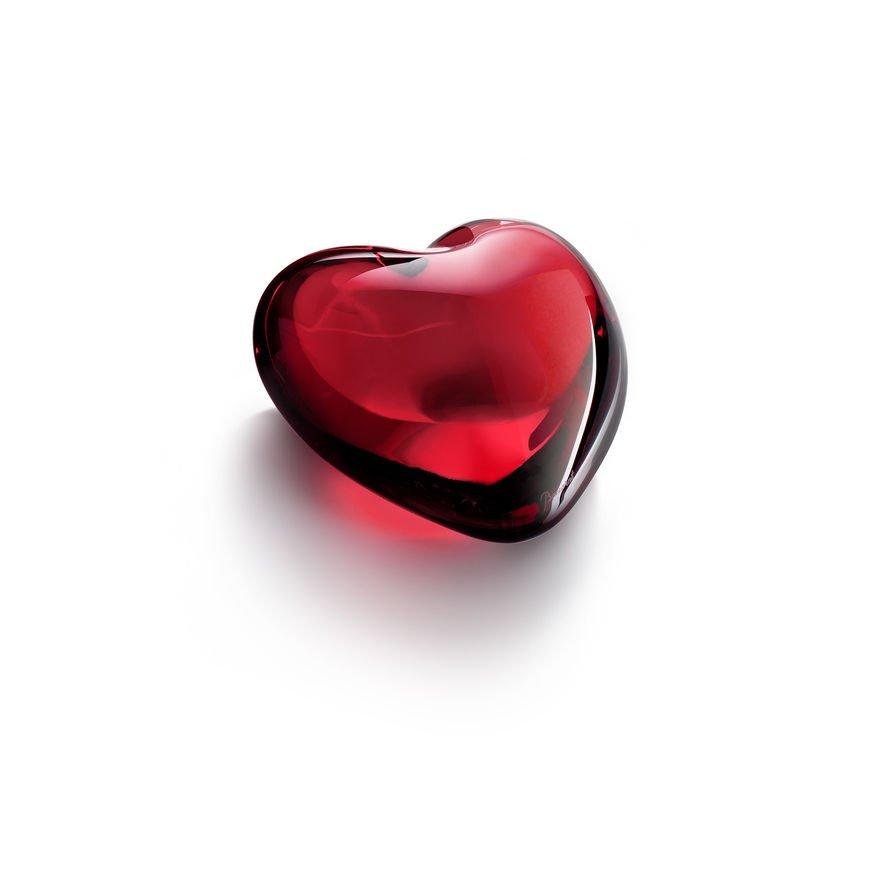 Coeur-amor-rouge-Baccarat