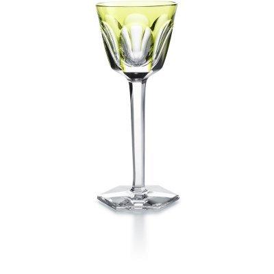 Harcourt-verre-vin-du-rhin-mousse-Baccarat