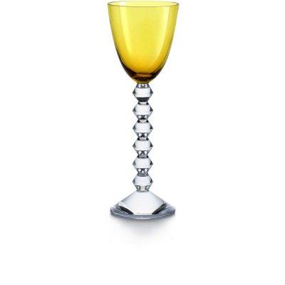 Vega-verre-vin-du-rhin-ambre-Baccarat