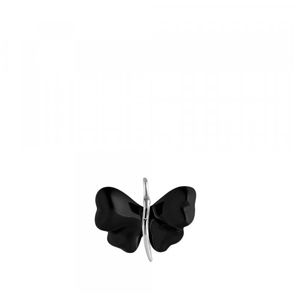 Pendentif-Papillon-lalique-noir