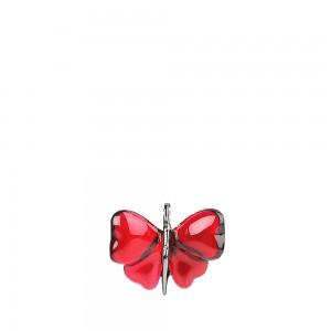Pendentif-Papillon-lalique-rouge
