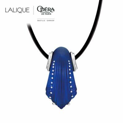 Pendentif-Icône-lalique-bleu