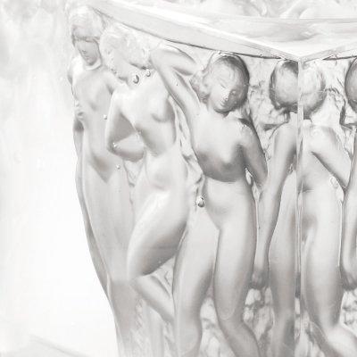 Révélation-Bacchantes-Lalique