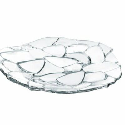 assiette-ronde-cristal-presentation