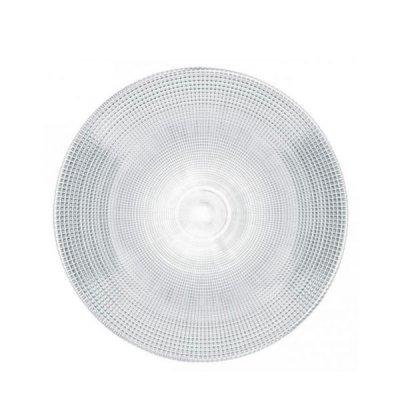 assiette-ronde-taille-diamant-cristal