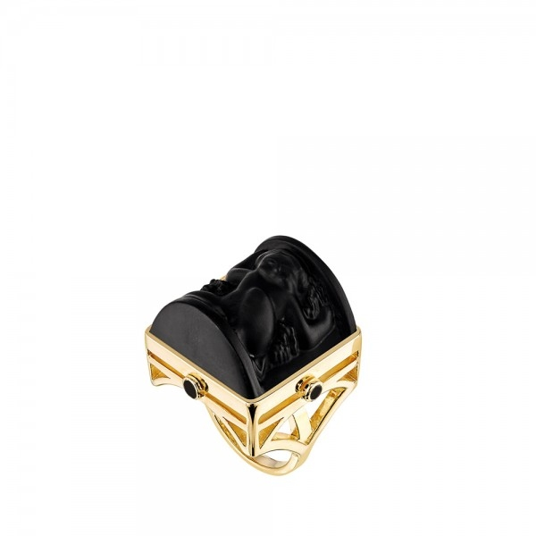 bague-nysa-noir-lalique
