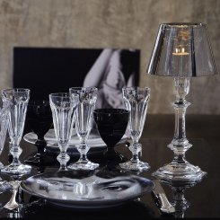 Bougeoir-Starck-Baccarat