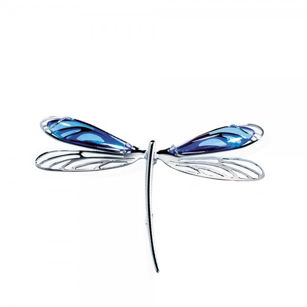broche-libellule-lalique-bleu