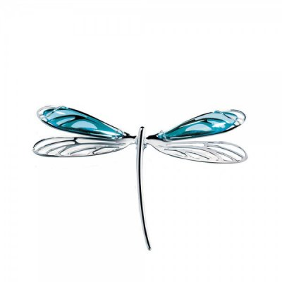 broche-libellule-lalique-turquoise