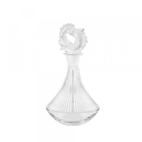 Carafe-2-poissons-Lalique