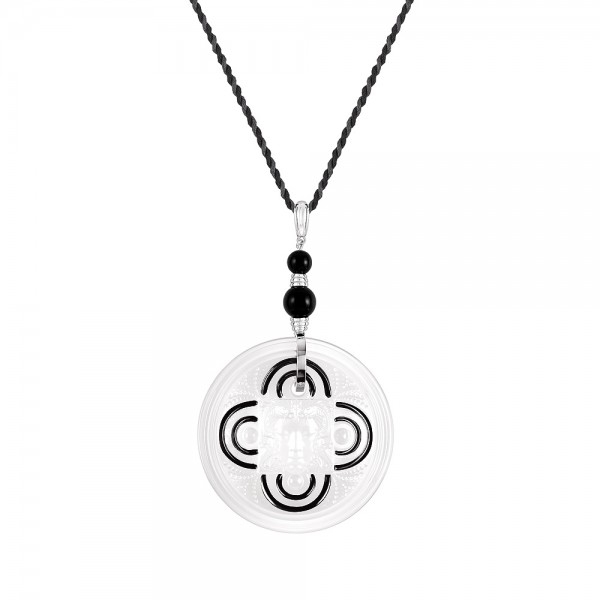 medaille-arethuse-argent-lalique