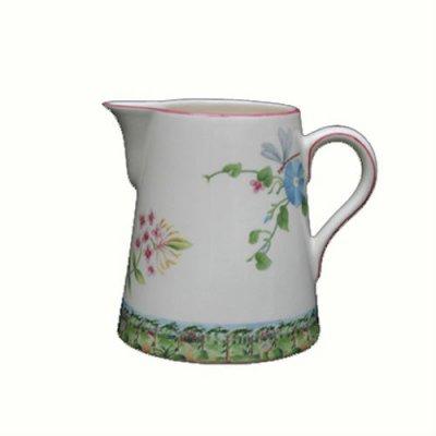 pot-conique-vent-de-fleurs-st-clement-faience
