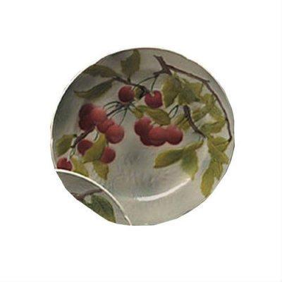 assiette-cerise-barbotine