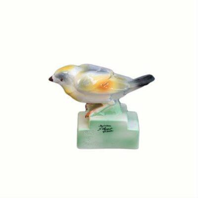 oiseau-bruant-Barbotine