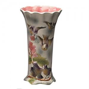 Vases Barbotine