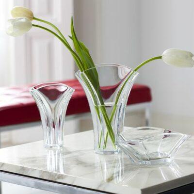 Ginkgo-vase-Baccarat
