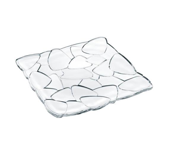 assiette-carre-cristal-petales