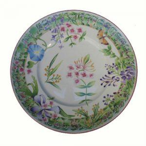 assiette-plates-vent-de-fleurs-st-clement-faience