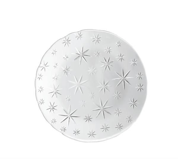 assiette-presentation-etoile-cristal