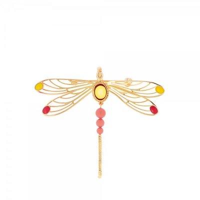 broche-vermeil-cristal-libellule-lalique