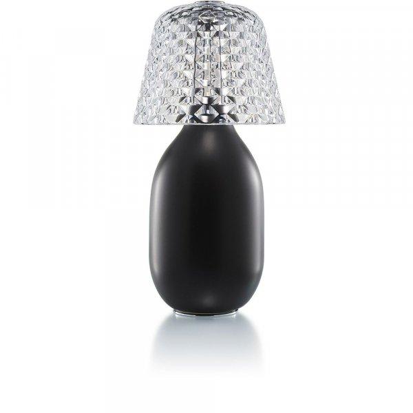 lampe-candy-noir-baccarat