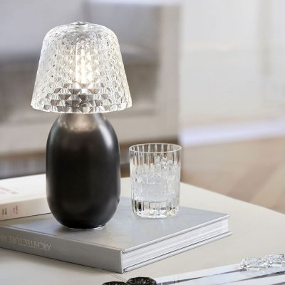 lampe-noir-cristalcandy-light-baccarat