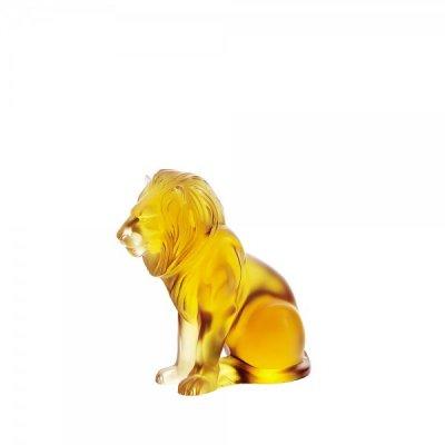 lion-bamara-ambre-lalique