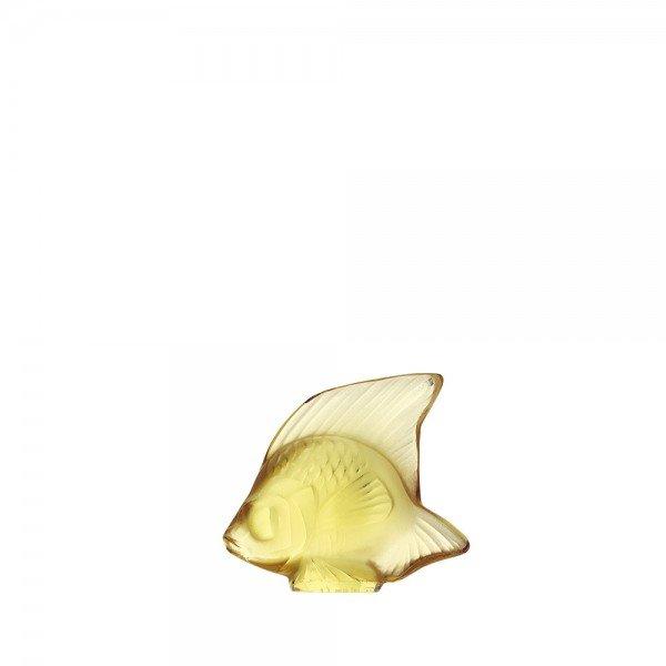 poisson-cristal-jaune-lalique