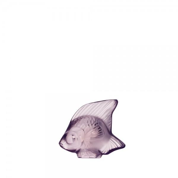 poisson-lilas-lalique