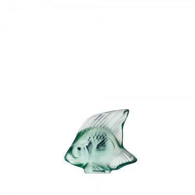 poisson-vert-ementhe-lalique