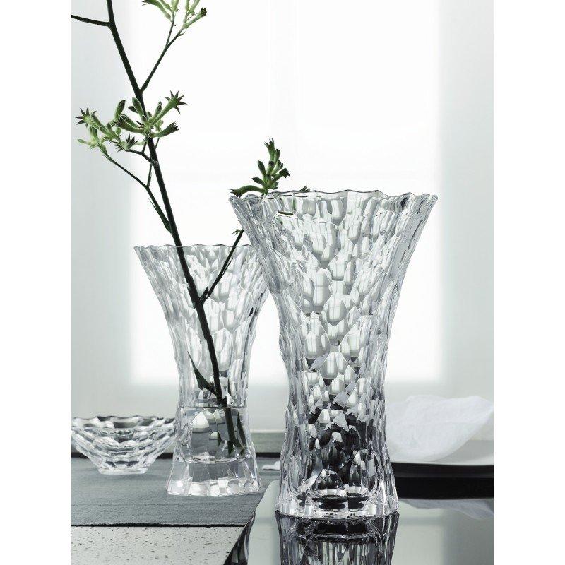 vase cristal moderne vessiere cristaux. Black Bedroom Furniture Sets. Home Design Ideas