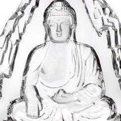 sculpture-bouddha-cristal