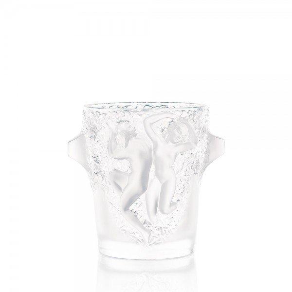 seau champagne ganymede lalique vessiere cristaux. Black Bedroom Furniture Sets. Home Design Ideas