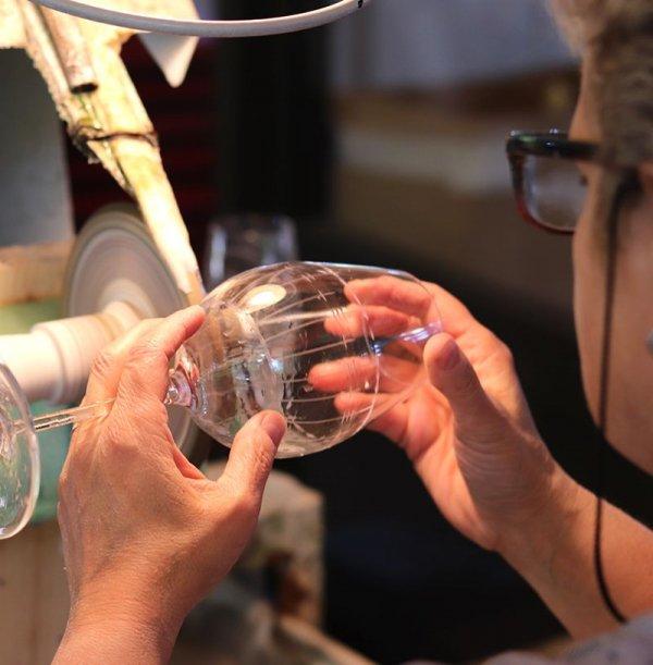 verre-cristal-taille-moderne-lehrer