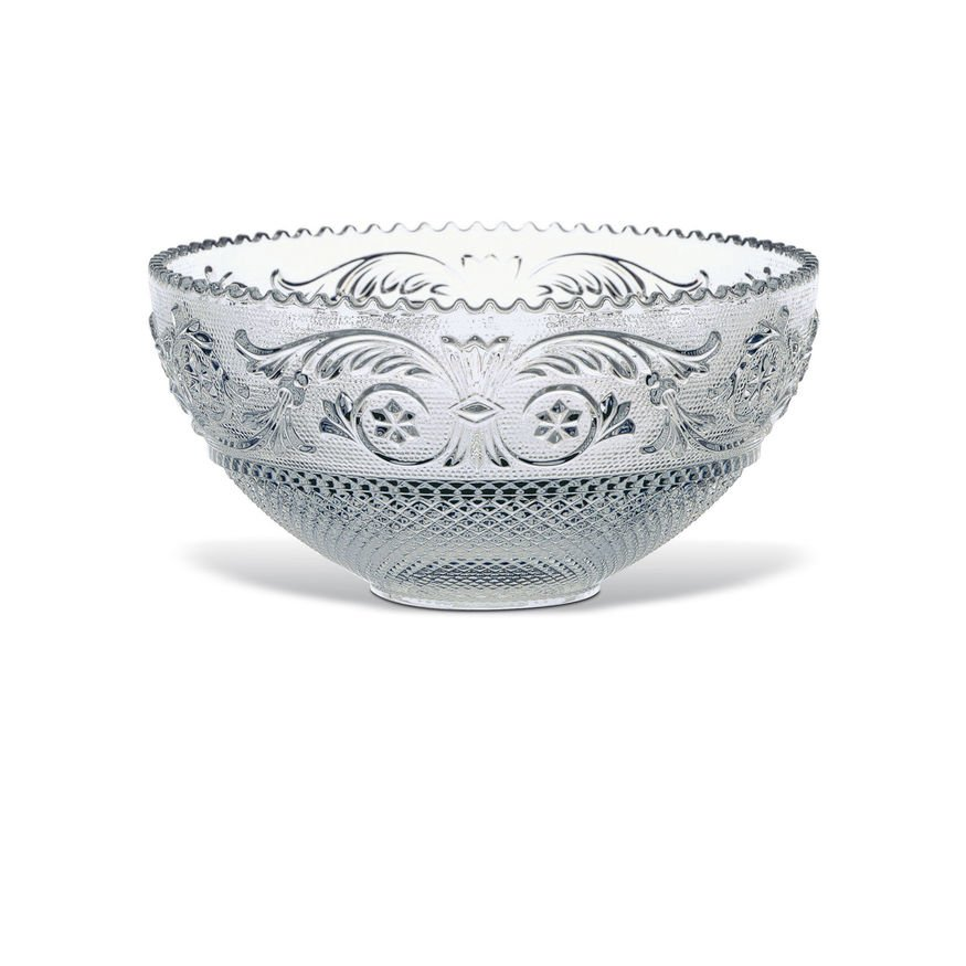 Arabesque-coupelle-Baccarat
