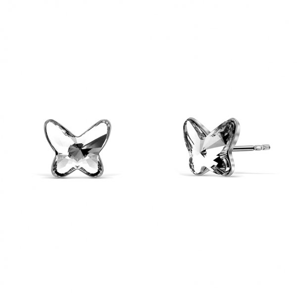 Boucles-oreilles-papillon-cristal-clair