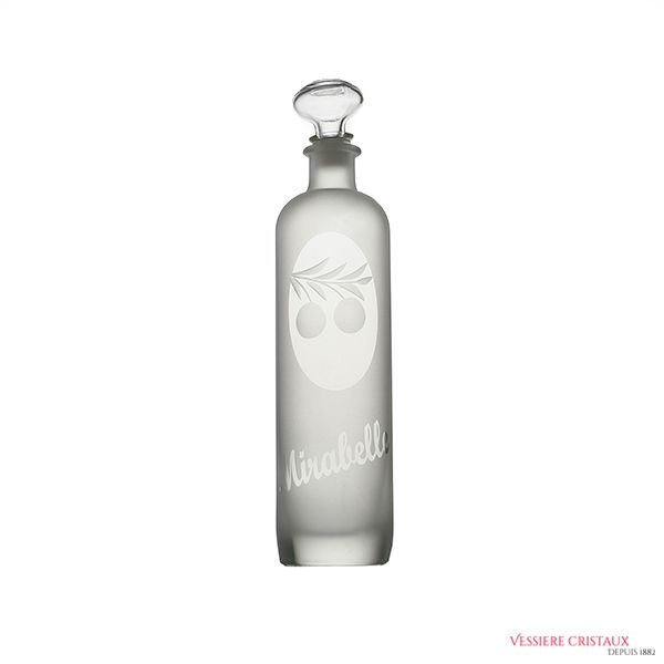 Bouteille-cristal-alcool-mirabelle