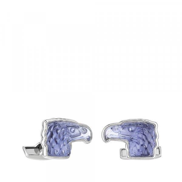 Boutons-manchettes-aigle-Lalique