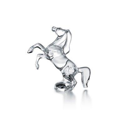 Cheval-cabre-cristal-Baccarat