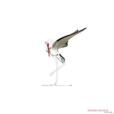 Cicogne-cristal-ailes-ouvertes