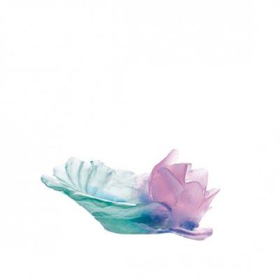 coupelle-lotus-daum-crystal