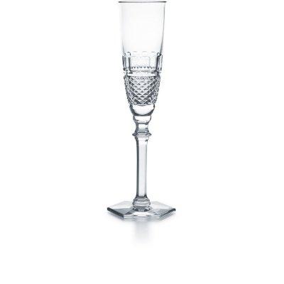 Diamant-flute-Baccarat