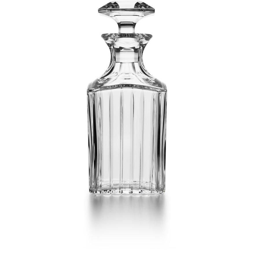 Flacon-whisky-cristal-Baccarat