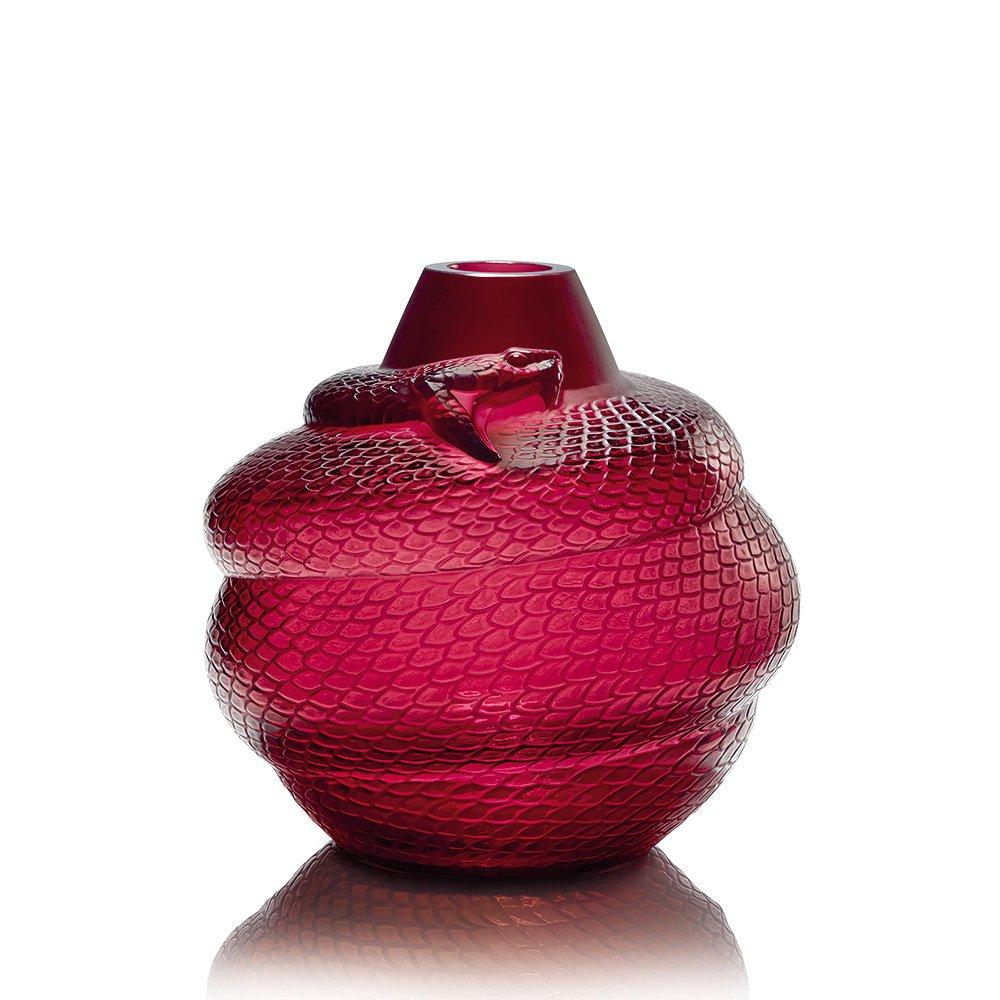 Lalique-serpent-vase