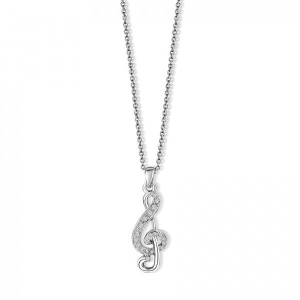Pendentif-clef-de-sol-cristaux-Swarovski