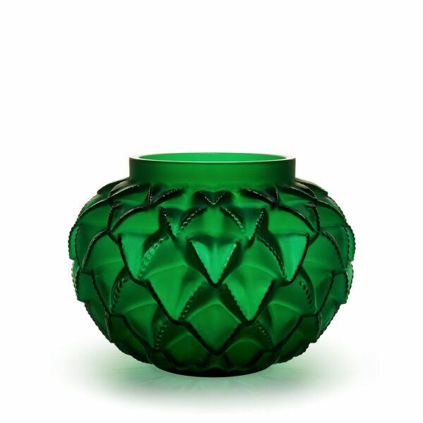 Vase-languedoc-gm-vert-Lalique