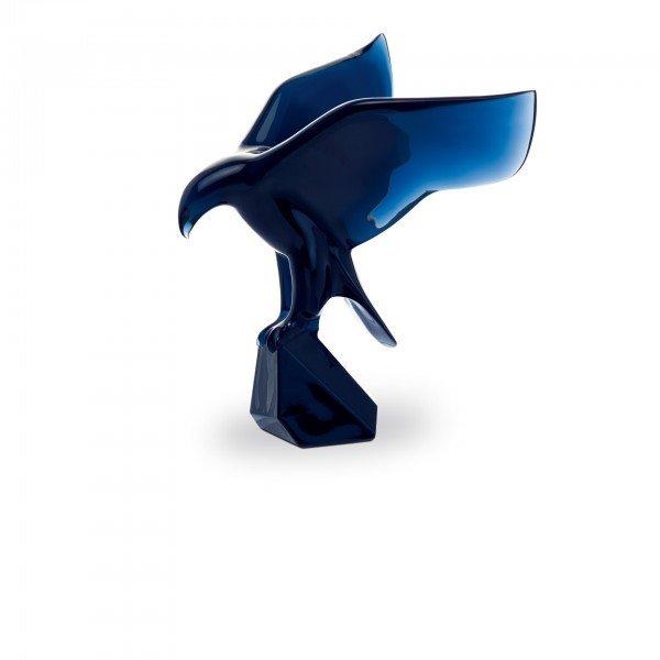 aigle-mignight-cristal-baccarat